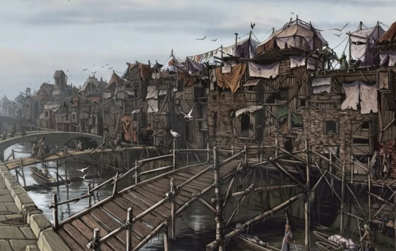 Pathfinder Log (2nd Entry): Into The Shingles