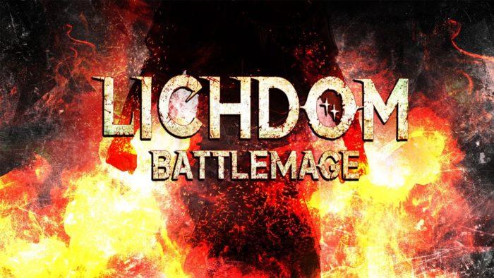 LICHDOM – Battlemage