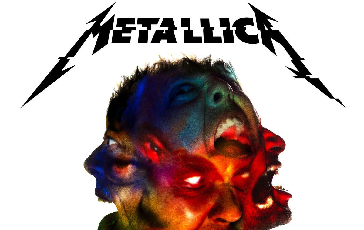 METALLICA – Hardwired … To Self Destruct