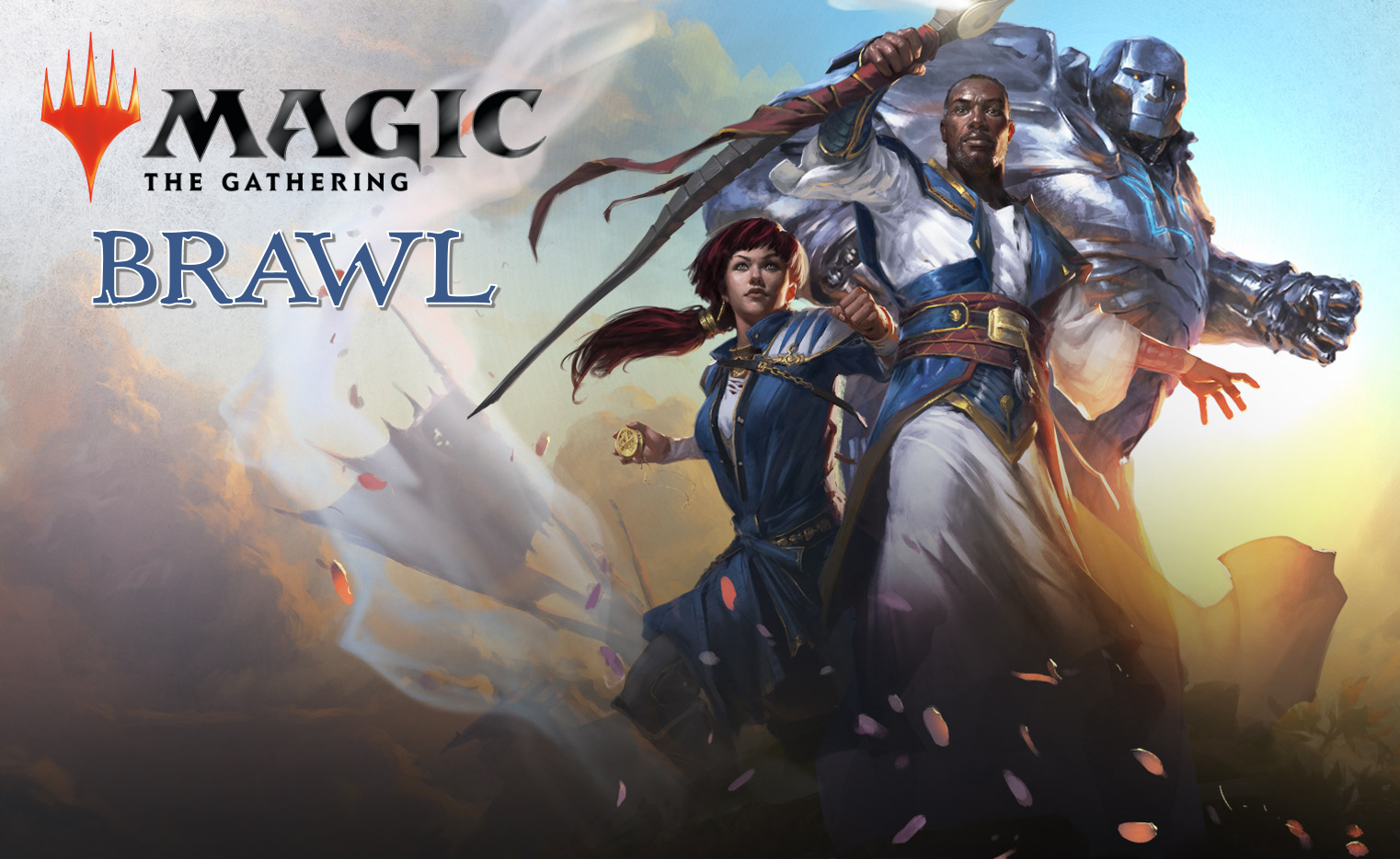 Casual Magic: The Fate of Brawl