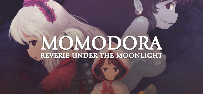 MOMODORA – Reverie Under the Moonlight
