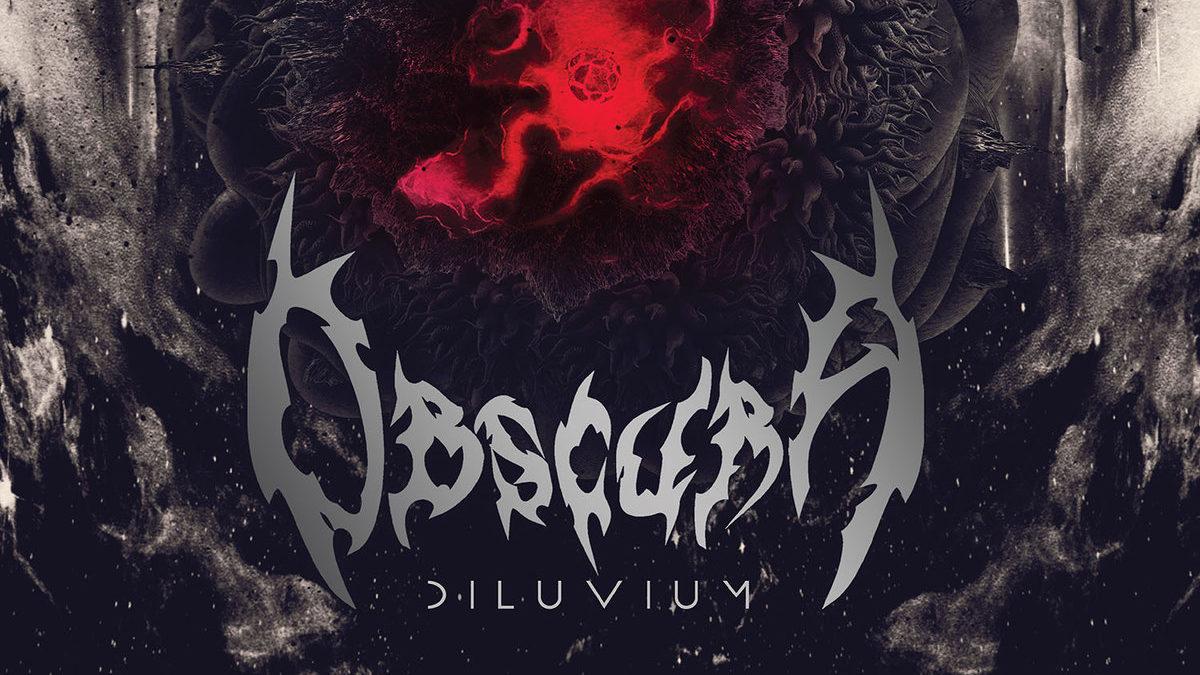 OBSCURA – Diluvium