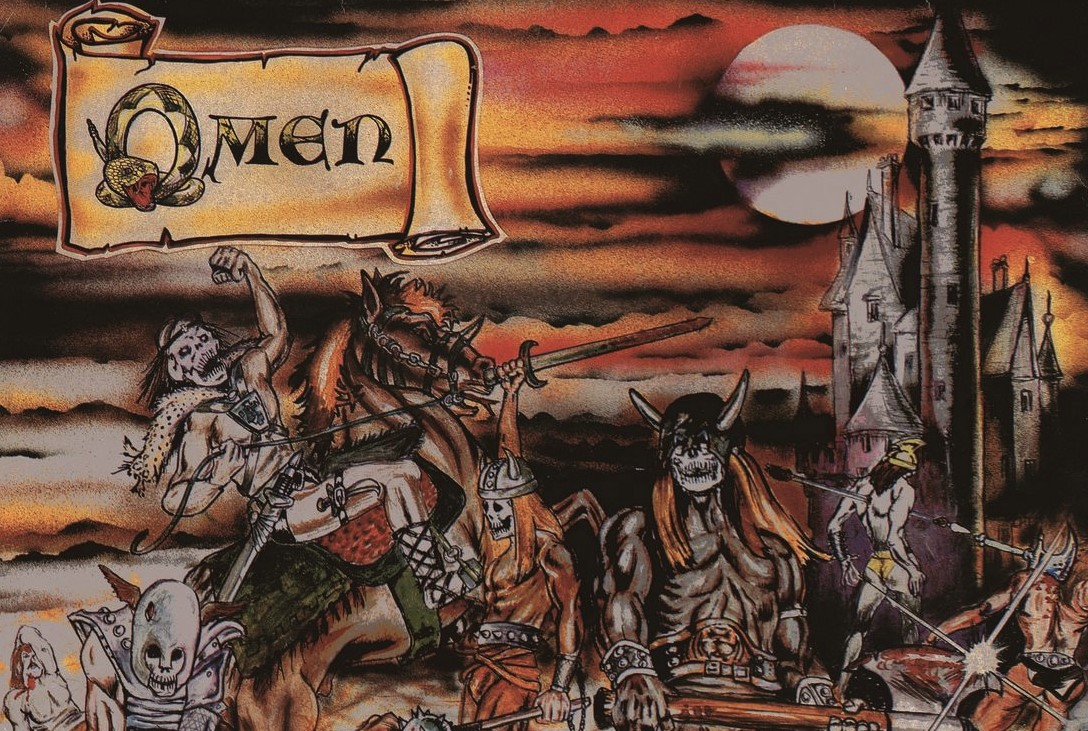 OMEN – Battle Cry