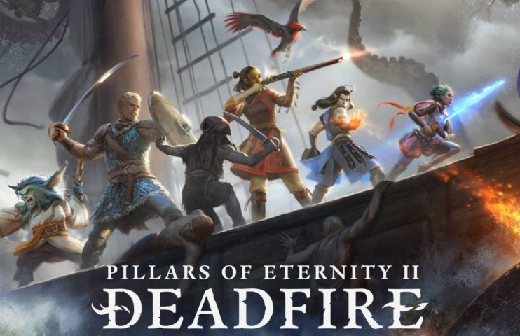 Pillars of Eternity II - Deadfire