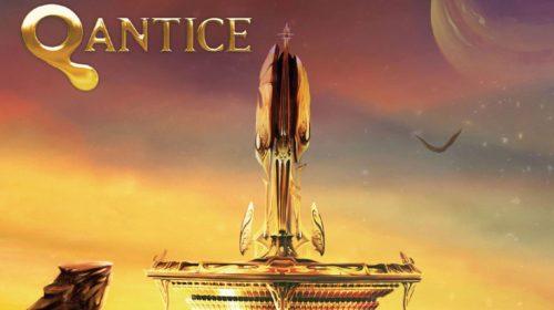 QANTICE – The Phantonauts