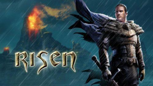 RISEN (2009)