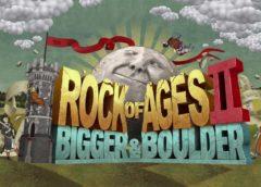 Rock or Ages II: Bigger and Boulder