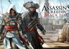 Assasin's Creed - Black Flag