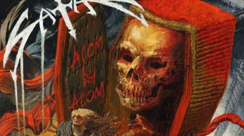 Satan - Atom by Atom (2015)