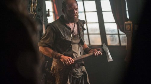 Black Sails - Season 3 Episode 10