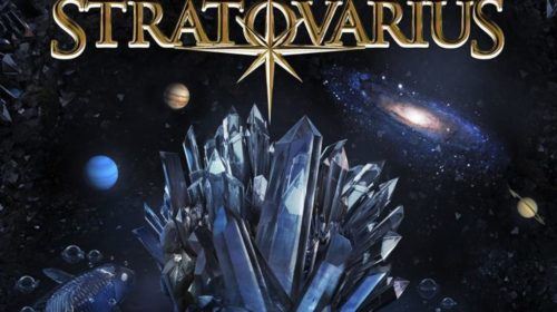 Stratovarius - Enigma