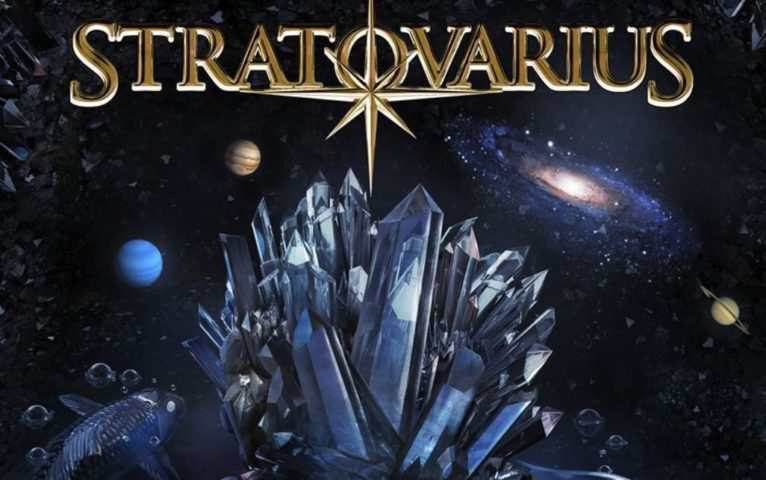 STRATOVARIUS – Enigma: Intermission II
