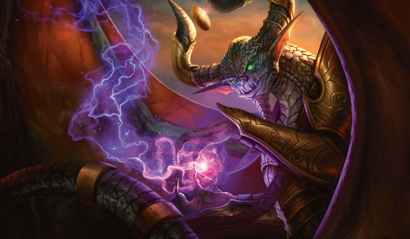 Magic the Gathering: BRAWL