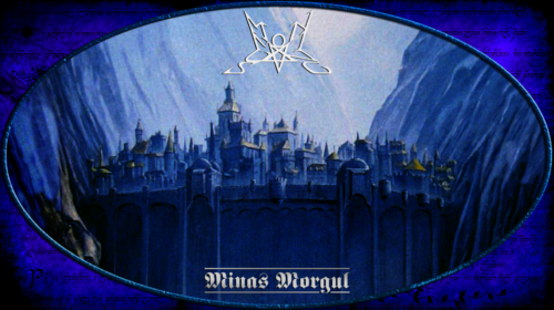 SUMMONING- Minas Morgul