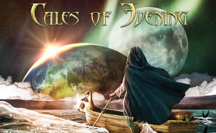 TALES OF EVENING – A New Dawn Awaits