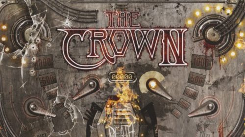 The Crown - Dead is not Dead