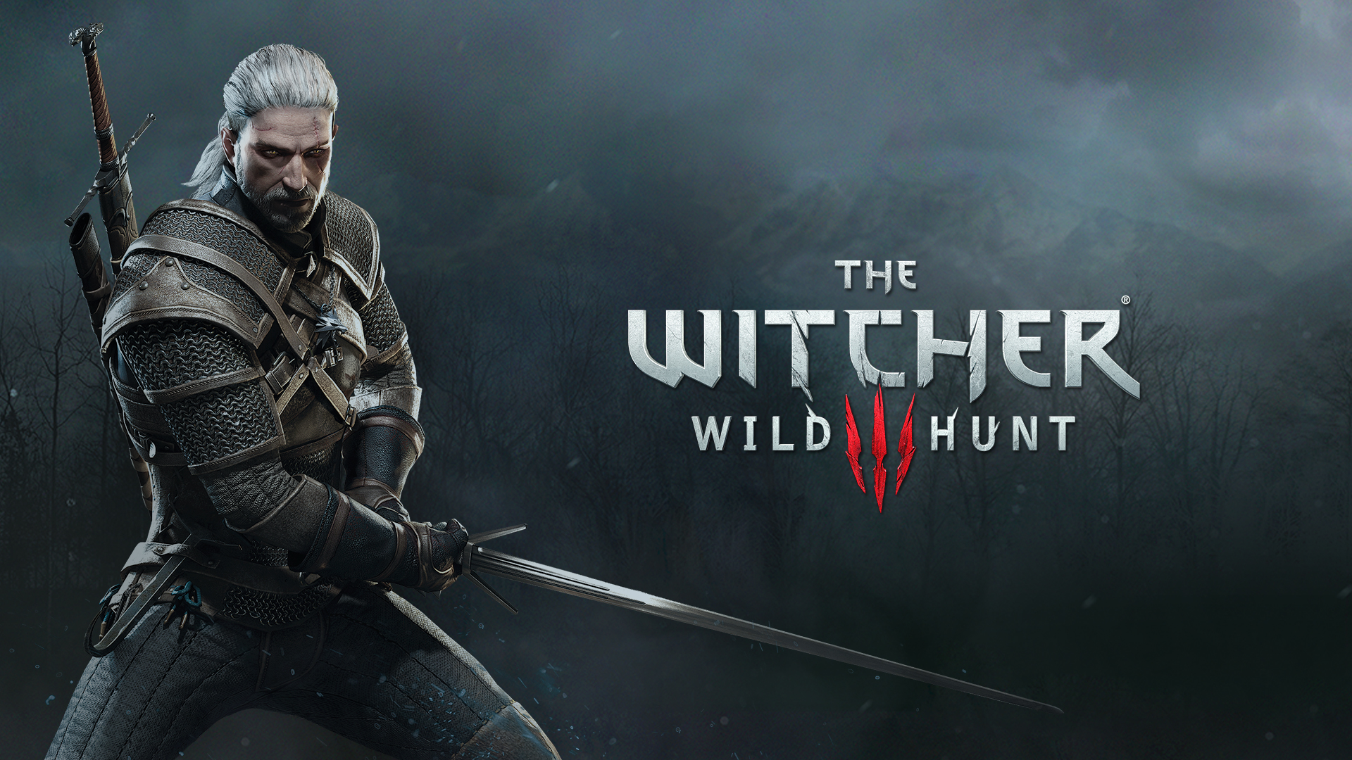 картинки the witcher 3 wild hunt