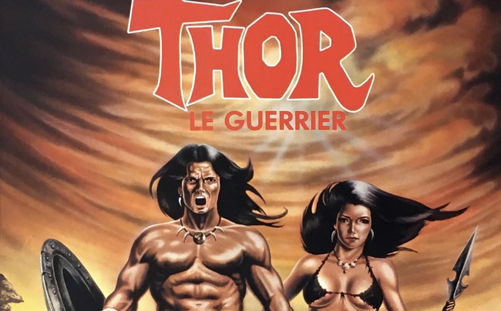 Thor the Conqueror (1983)