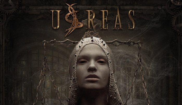 UREAS – The Black Heart Album
