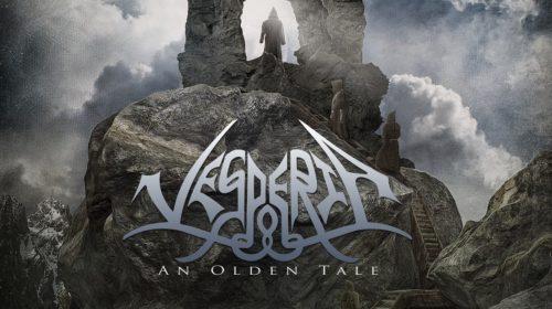 Vesperia - An Olden Tale (2013)