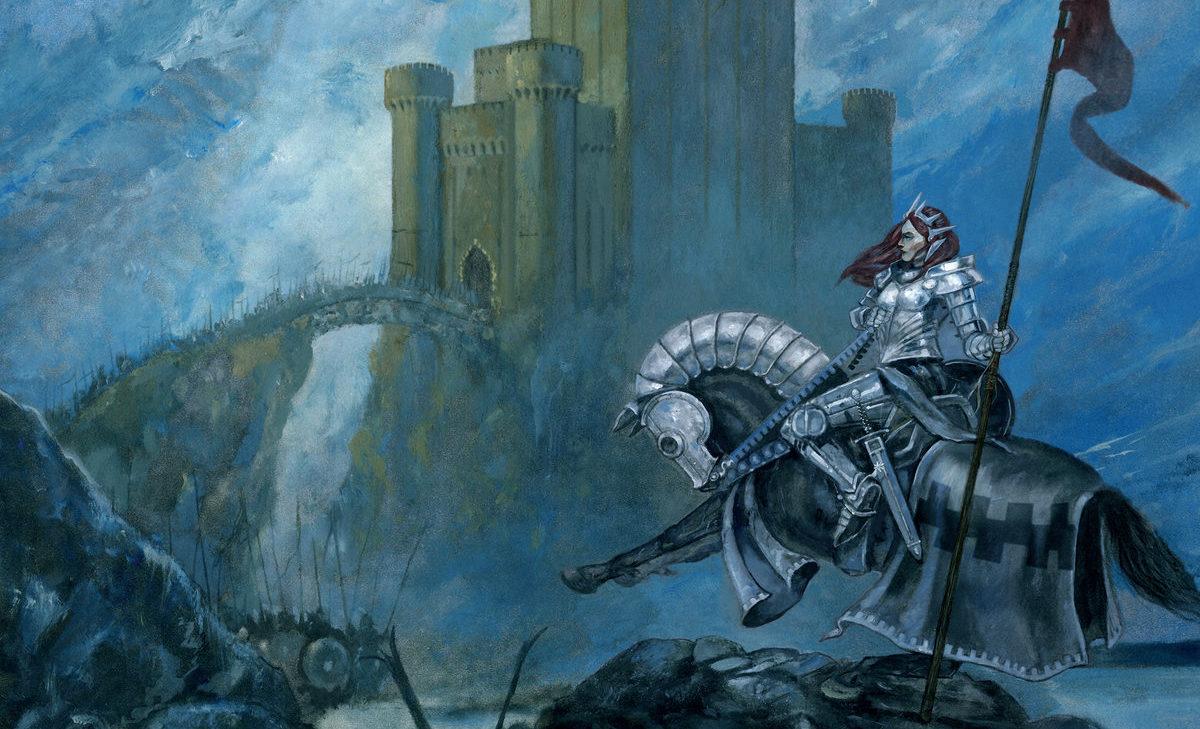 Visigoth - Conquerors Oath