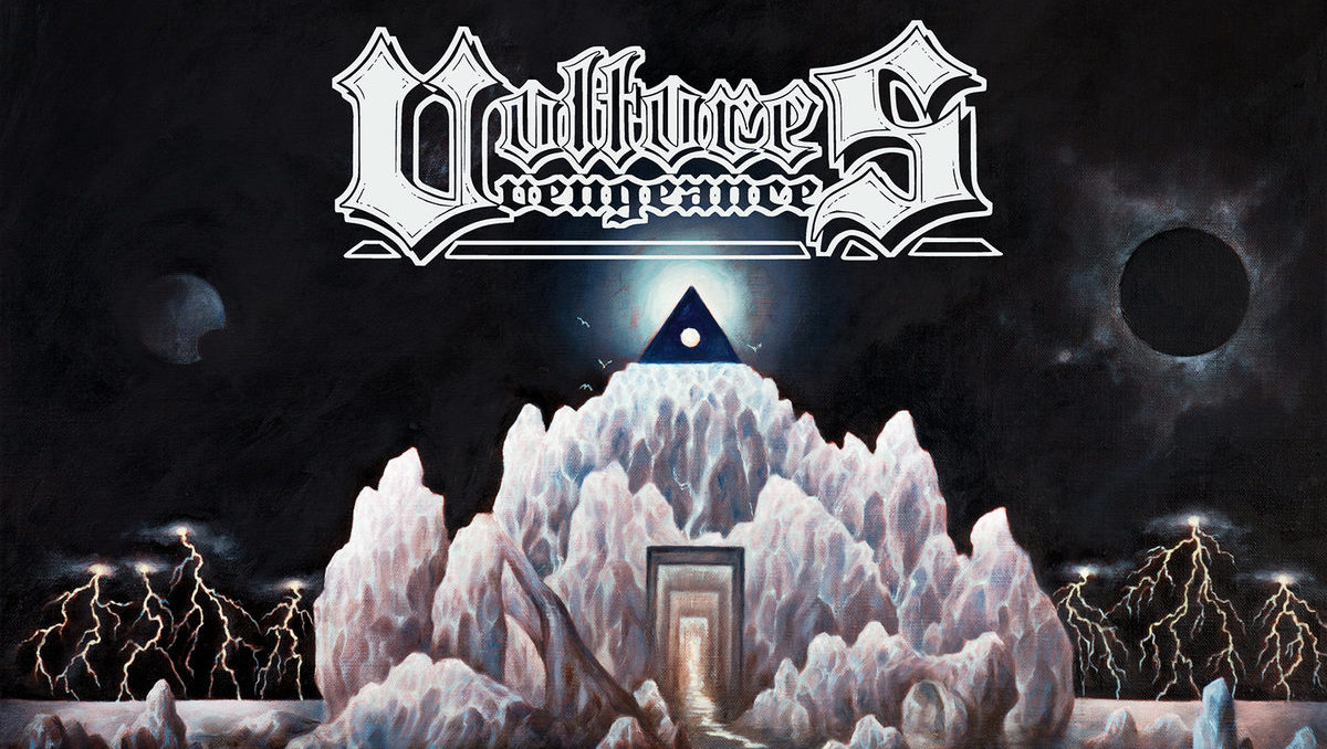 Vultures Vengeance - The Knightlore