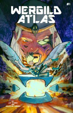 Wergild Atlas Cover