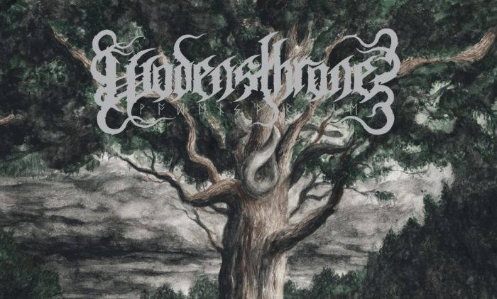 WODENSTHRONE – Curse