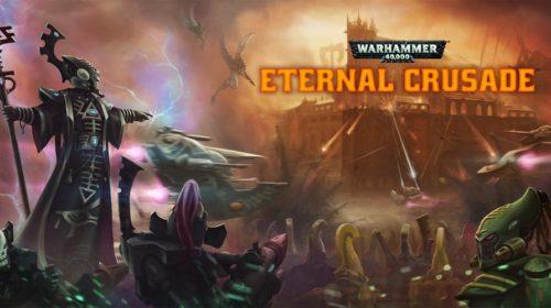 Warhammer 40000 - Eternal Crusade