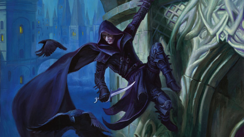 A Brawl in Ravnica (Part 1)