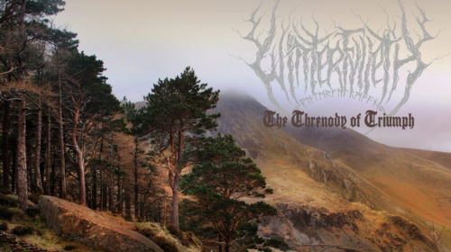 Winterfylleth - The Threnody of Triumph (2012)