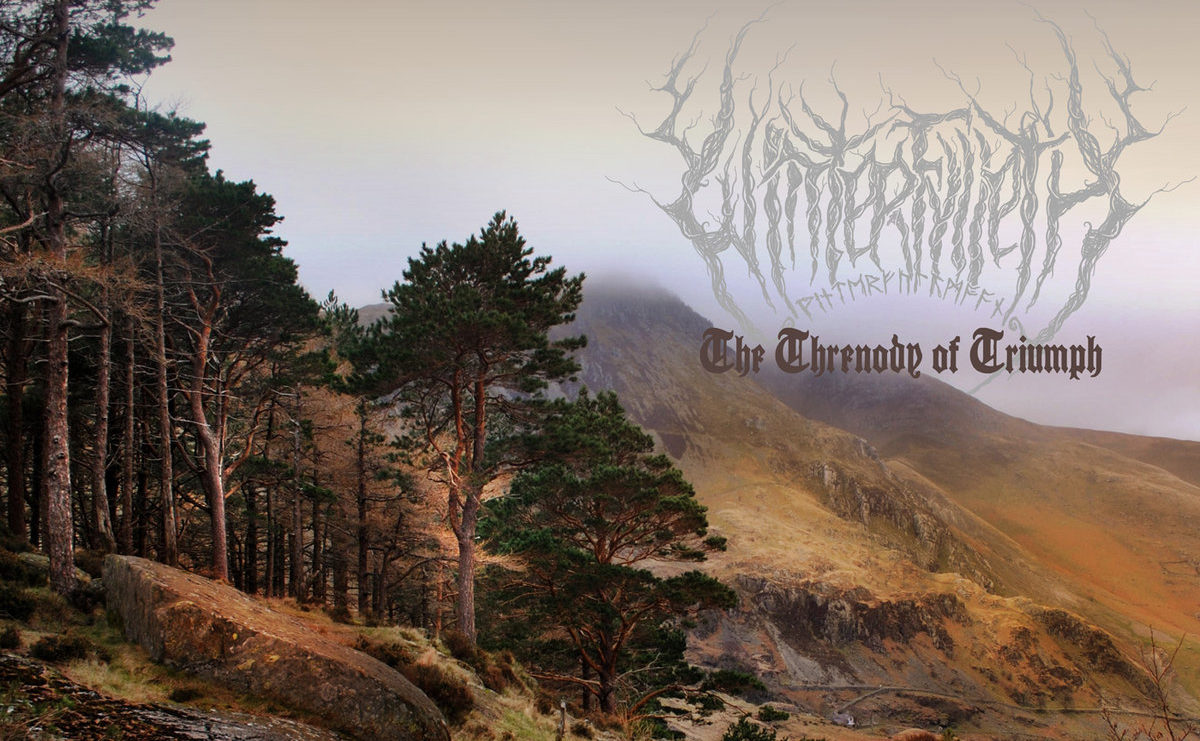 WINTERFYLLETH – The Threnody of Triumph