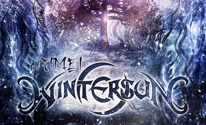 WINTERSUN – Time I
