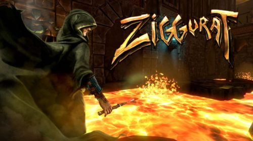 Ziggurat (2014)