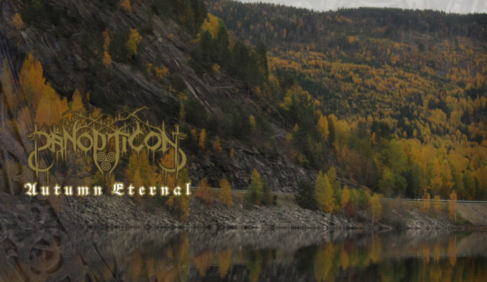 PANOPTICON – Autumn Eternal