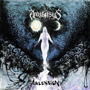 Amiensus - Ascension (2015)