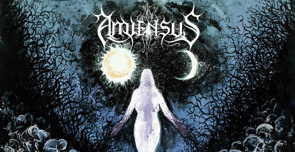 AMIENSUS – Ascension