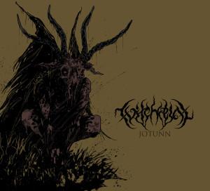 Witchhelm - Jotunn (2016)