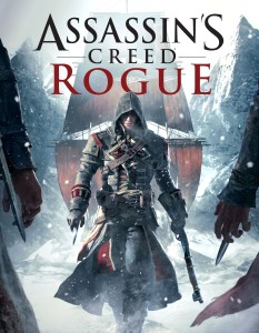 ASSASSINS CREED – Rogue