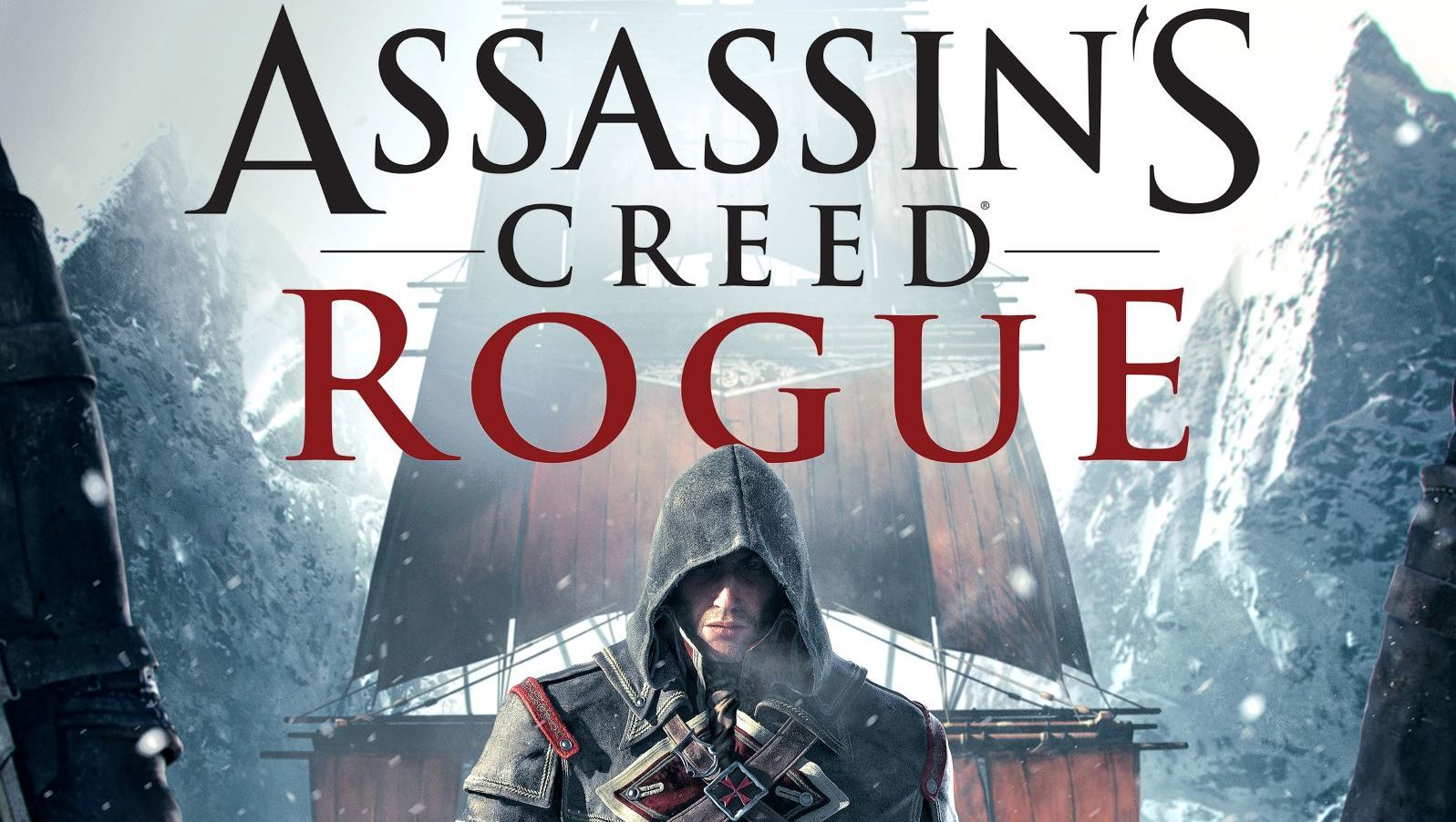 ASSASSIN'S CREED – Rogue