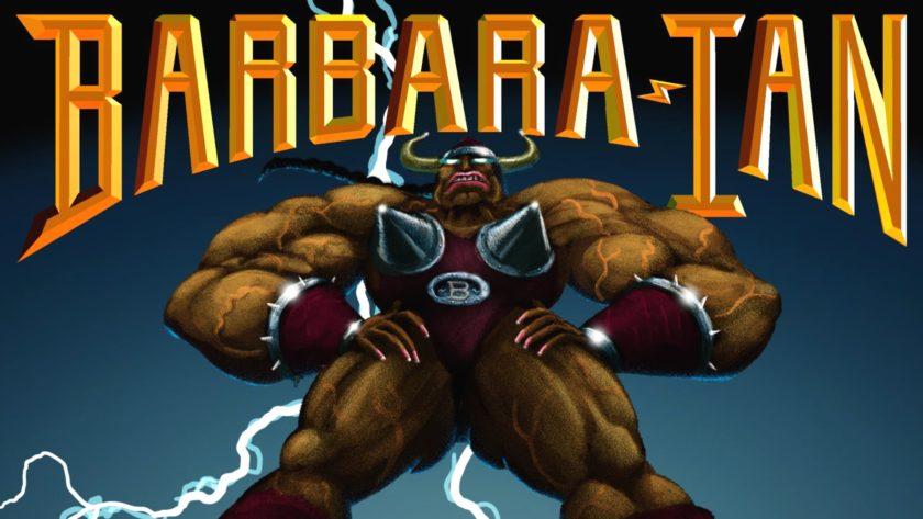 BARBARA-IAN