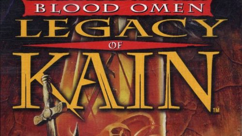BLOOD OMEN – Legacy of Kain (1997)