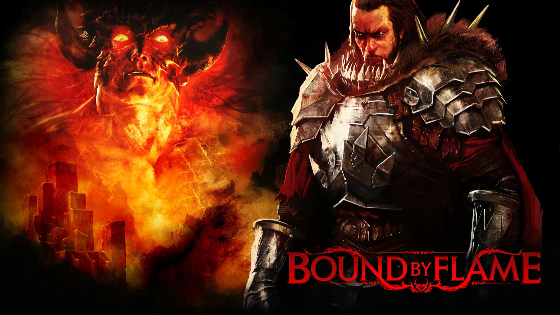 Bound By flame (2014)
