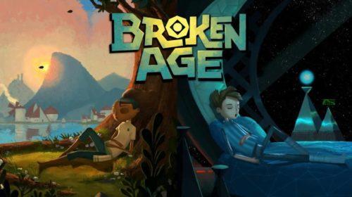 Broken Age (2014)