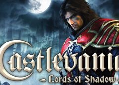 CASTLEVANIA: LORDS OF SHADOW (2013)