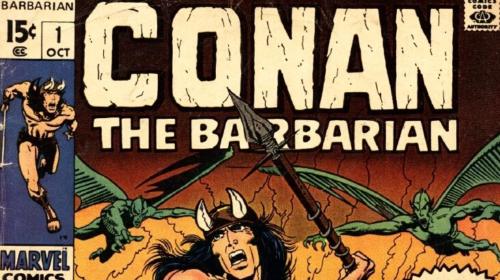 conan the barbarian 1970