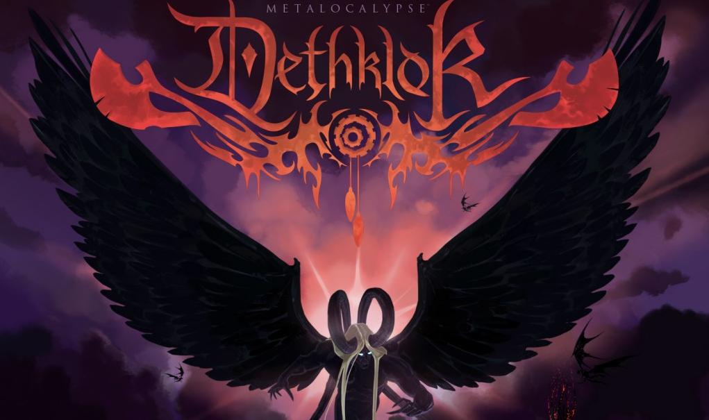 DETHKLOK – Dethalbum III