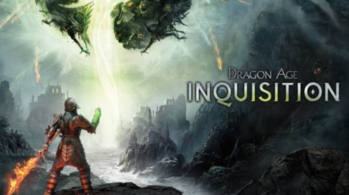 DRAGON AGE – Inquisition