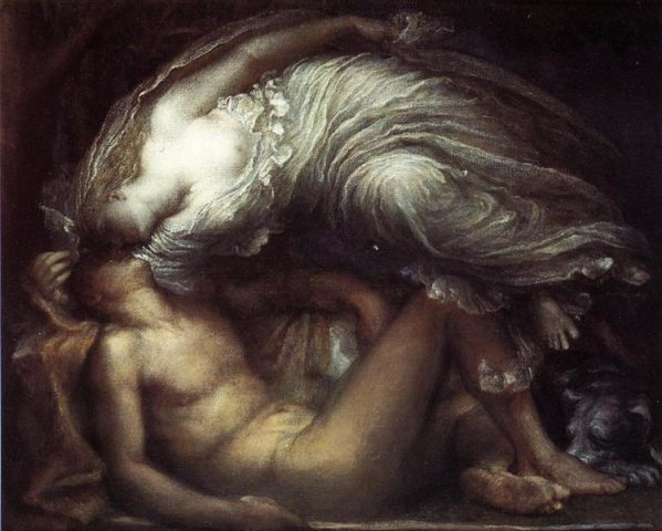 House Of Life: The Aspirations of George Frederic Watts