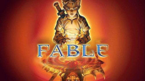 FABLE – LOST CHAPTERS